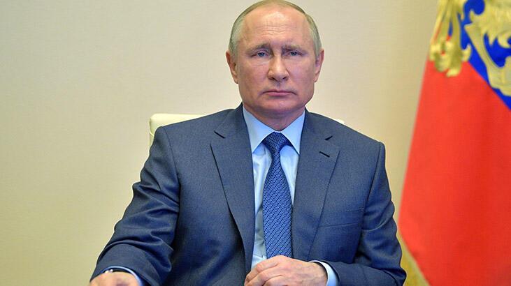 Putin'den son dakika corona virüs açıklaması!