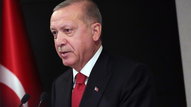 Son dakika | Cumhurbaşkanı Erdoğan: 31 ilde 23-24-25-26 Nisan'da sokağa çıkmak yasaklandı