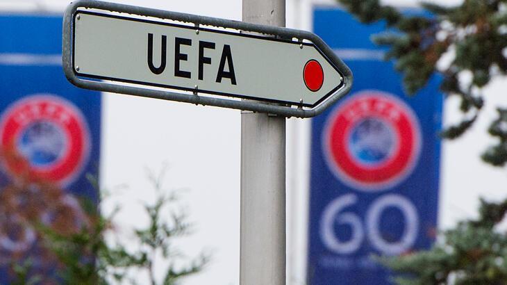 Son dakika   UEFA'dan resmi açıklama! Yerel ligler ve kupalar...