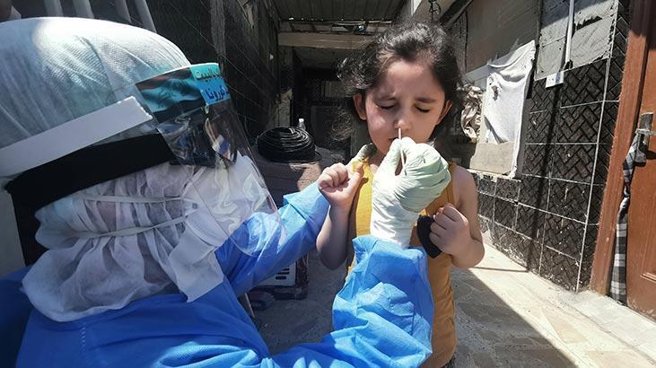 Bazı Arap ülkeleri corona virüs kısıtlamalarını hafifletiyor