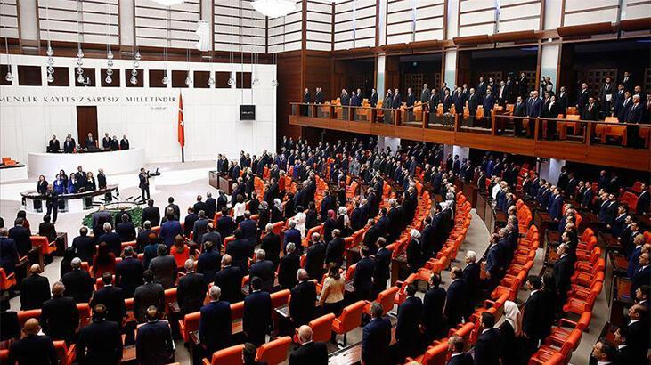 Meclis'te 23 Nisan krizi mi yaşanacak?