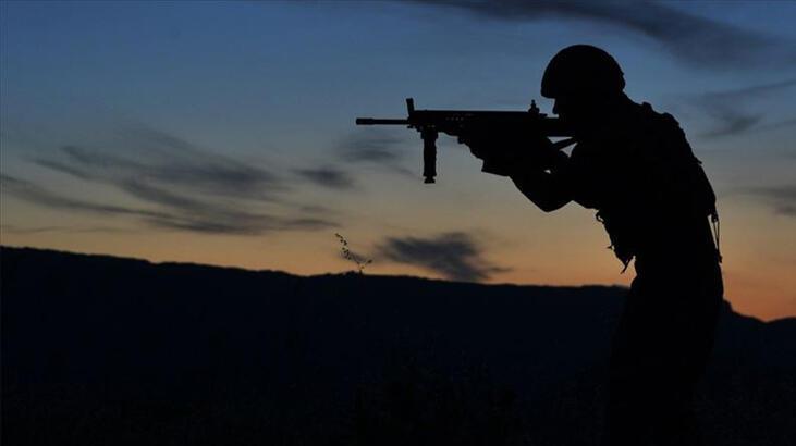 Terör örgütü YPG/PKK'nın sızma girişimi engellendi