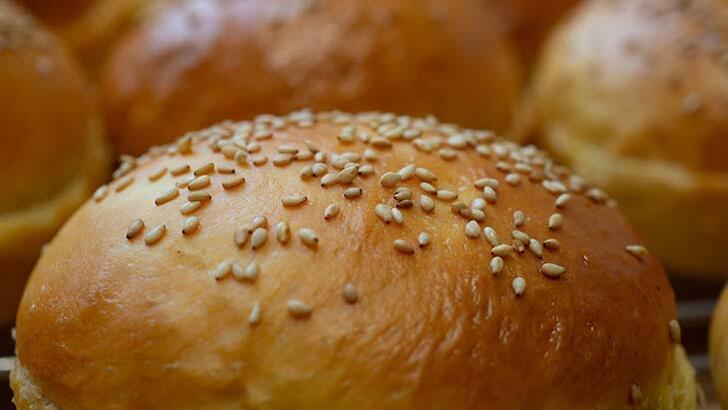 Yumuşacık hamburger ekmeği nasıl yapılır? 4 farklı hamburger ekmeği tarifi