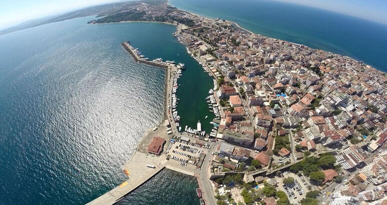 Samsun, Amasya, Sinop'ta ilk sahur saat kaçta? 2020 Ramazan İmsakiyesi   Samsub, Amasya, Sinop sahur ve iftar vakitleri