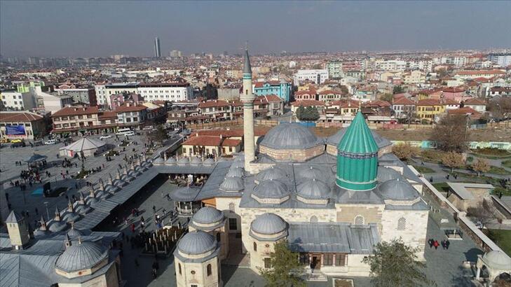Konya İmsakiye 2020 - Konya iftar vakti, sahur ve imsak saati kaçta? Konya namaz vakitleri ve ramazan imsakiyesi Milliyet'te