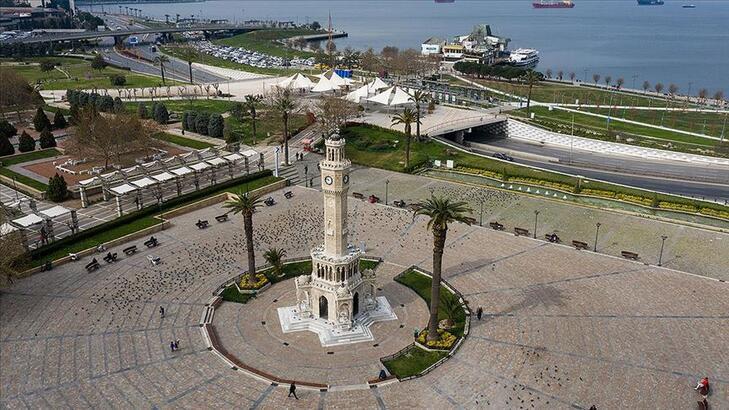 İzmir İmsakiye 2020 - İzmir iftar vakti, sahur ve imsak saati kaçta? İzmir namaz vakitleri ve ramazan imsakiyesi Milliyet'te