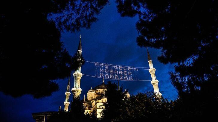 Kayseri, Yozgat ve Nevşehir İftar Vakitleri (2020 İmsakiye) - Sahur ve imsak saat kaçta?