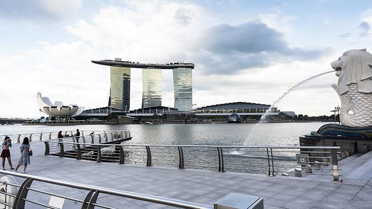 Singapur Nerede? Singapur'a Nasıl Gidilir?