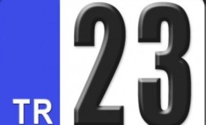 23 Nerenin Plakası? Elazığ İlçelerinin Plaka Kodları Ve Harfleri