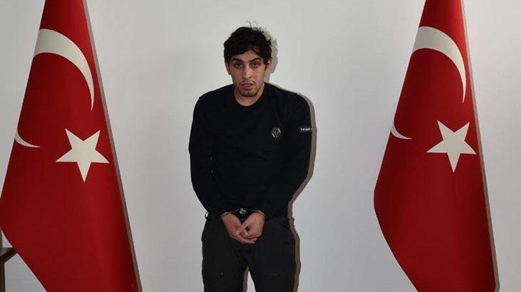 Son dakika haberi... MİT ve İsveç koordineli çalıştı, o terörist Türkiye'ye getirildi