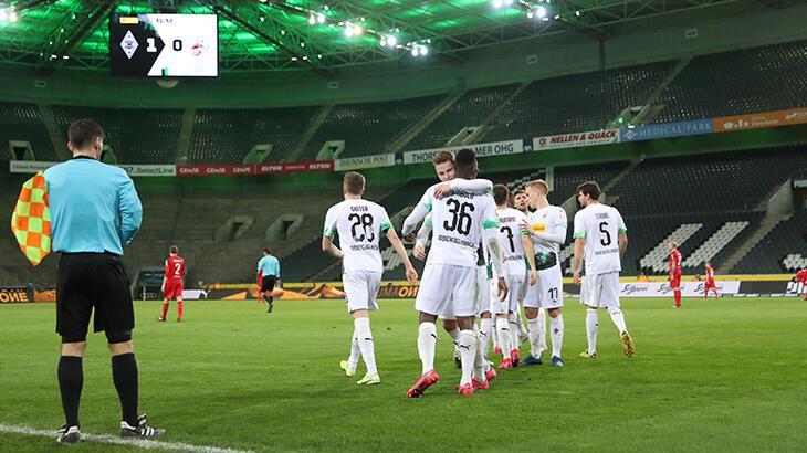 Almanya futbola hazır!