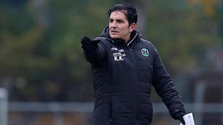 Son dakika | Kenan Koçak Hannover 96 ile sözleşme uzattı