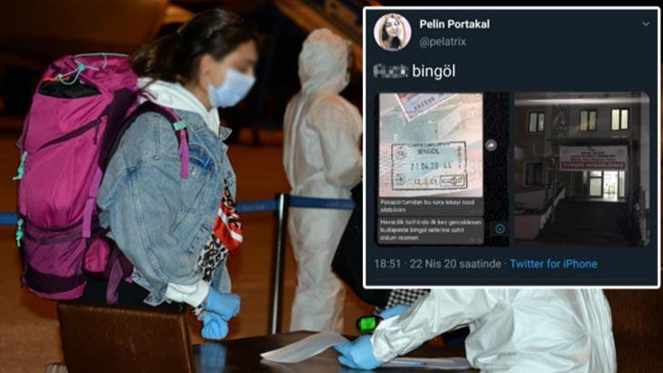 Son dakika: Yurt dışından Türkiye'ye getirildi! Sosyal medya paylaşımı şoke etti