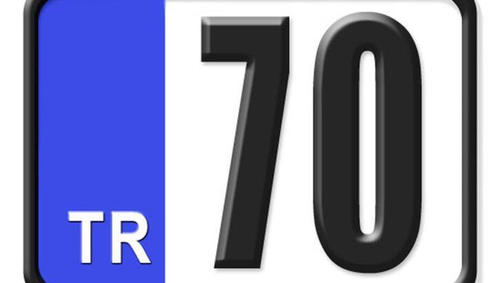 70 Nerenin Plakası? Karaman İlçelerinin Plaka Kodları Ve Harfleri