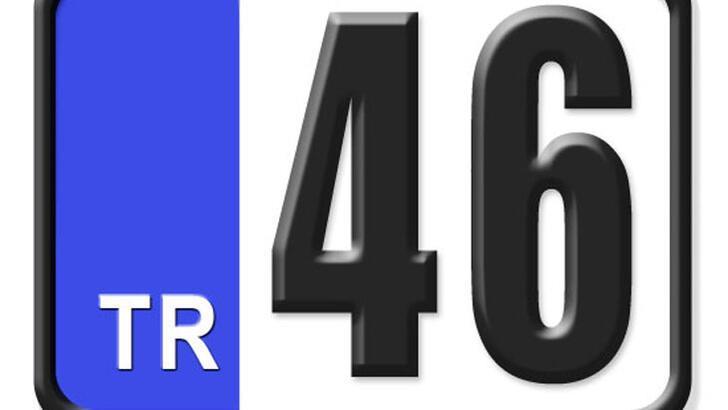 46 Nerenin Plakası? Kahramanmaraş İlçelerinin Plaka Kodları Ve Harfleri