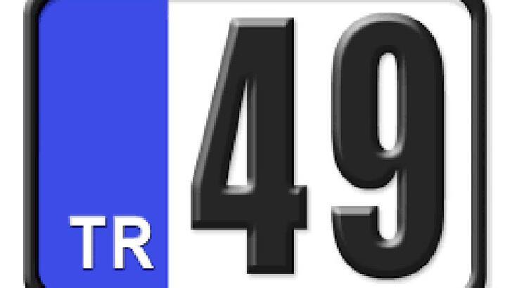 49 Nerenin Plakası? Muş İlçelerinin Plaka Kodları Ve Harfleri