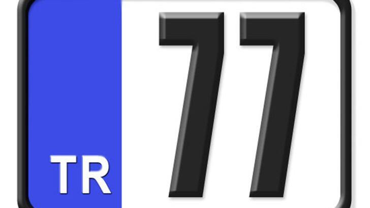 77 Nerenin Plakası? Yalova İlçelerinin Plaka Kodları Ve Harfleri