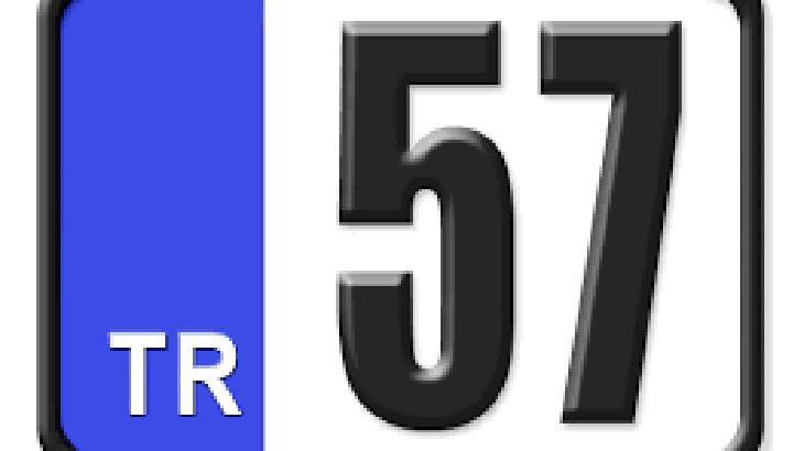 57 Nerenin Plakası? Sinop İlçelerinin Plaka Kodları Ve Harfleri