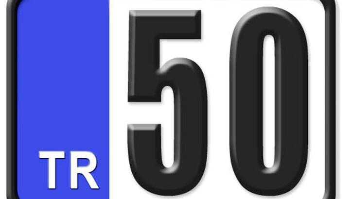 50 Nerenin Plakası? Nevşehir İlçelerinin Plaka Kodları Ve Harfleri