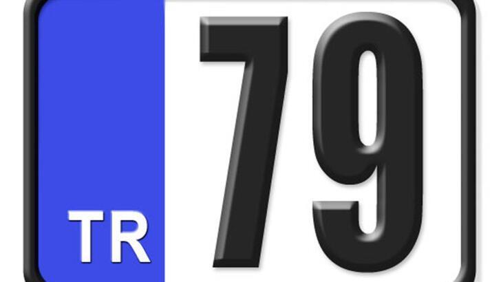 79 Nerenin Plakası? Kilis İlçelerinin Plaka Kodları Ve Harfleri