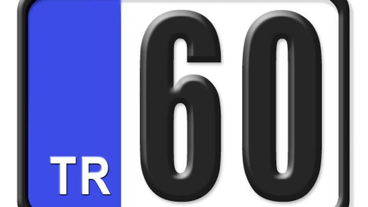 60 Nerenin Plakası? Tokat İlçelerinin Plaka Kodları Ve Harfleri