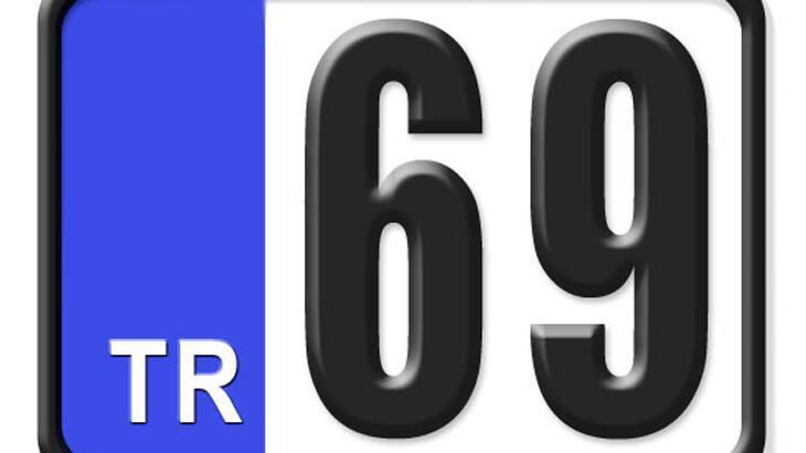 69 Nerenin Plakası? Bayburt İlçelerinin Plaka Kodları Ve Harfleri