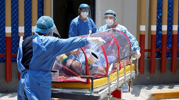 Corona virüs salgınıyla ilgili son 24 saatte dünyada neler yaşandı?