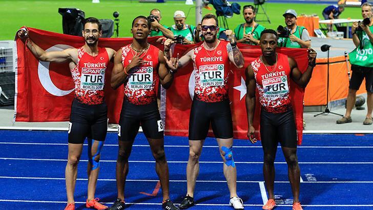 2020 Avrupa Atletizm Şampiyonası koronavirüs nedeniyle iptal  edildi