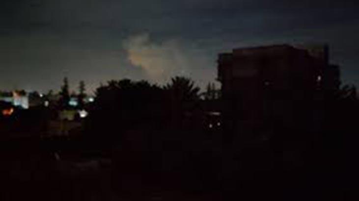Ramazanın ilk gecesinde Hafter milislerinden Trablus'un güneyine saldırı: 1 ölü