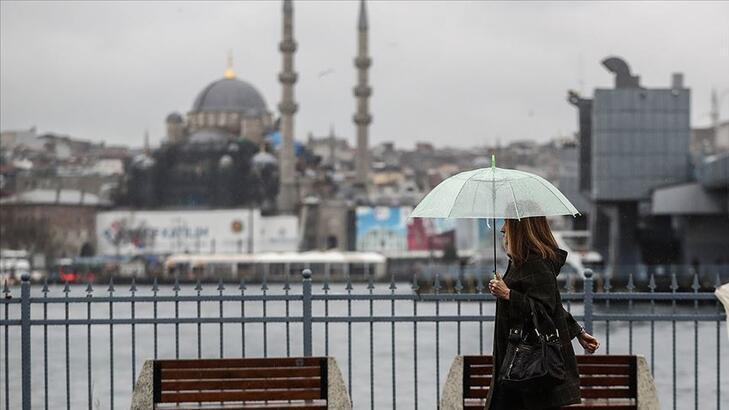 Son dakika! 17 il için uyarı! Ramazanın ilk gününde hava nasıl olacak?