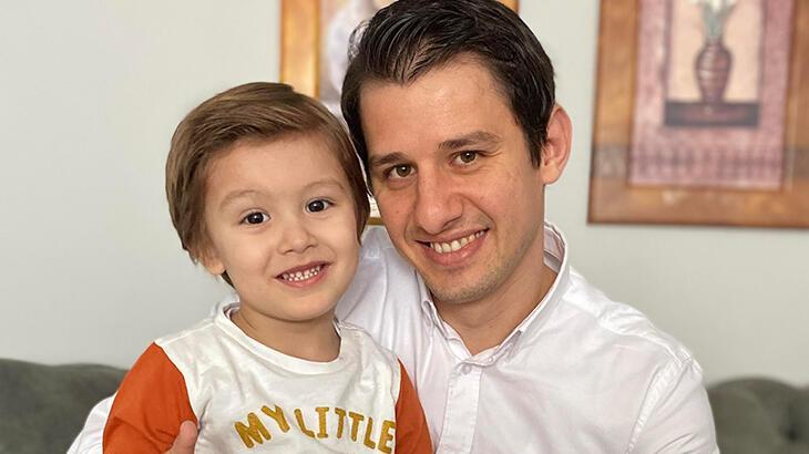 Halil Umut Meler: Oğlumla daha önce olmadığı kadar vakit geçiriyoruz