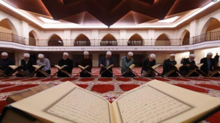 Ramazan ayı içerisinde mukabele hangi kanaldan yayınlanacak? Mukabele yayınları saat kaçta başlıyor
