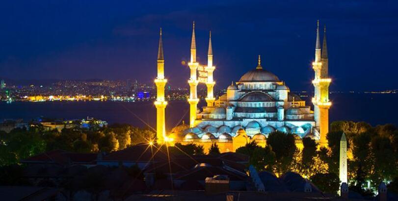 İl il namaz vakitleri 2020! Akşam ezanı saat kaçta? İşte 2020 Ramazan İmsakiyesi Milliyet'te...