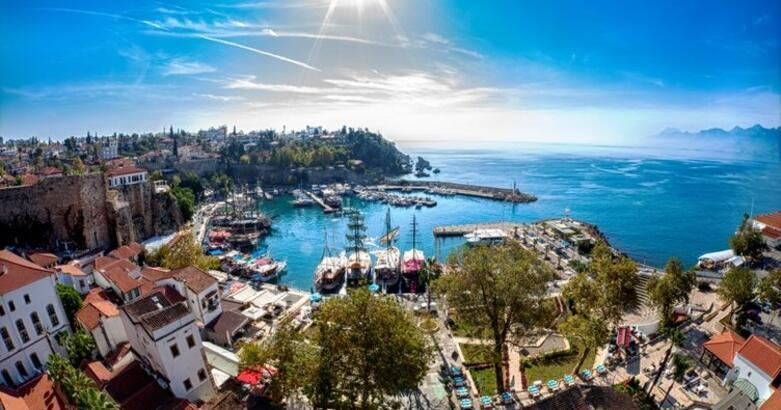 Antalya'da iftar saat kaçta? Antalya iftar - sahur vakti 2020 imsakiye