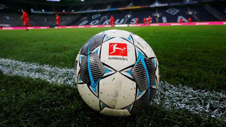 Bundesliga'da futbolcuların maske ile sahaya çıkma olasılığı inceleniyor