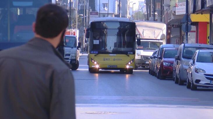 İstanbul'da ulaşım çilesi sürüyor!