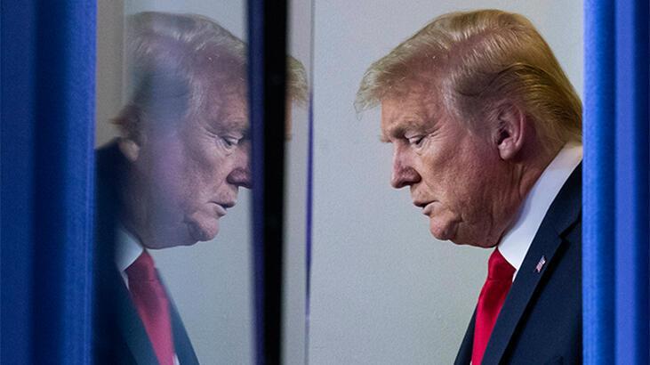 Son dakika... Trump, 1915 için 'Büyük Felaket' dedi