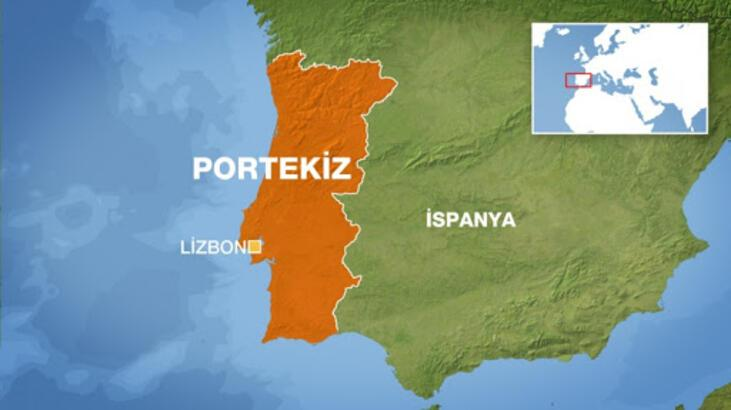 Portekiz Nerede? Portekiz Hangi Kıtada, Dünyanın Hangi Bölgesinde Bulunuyor?