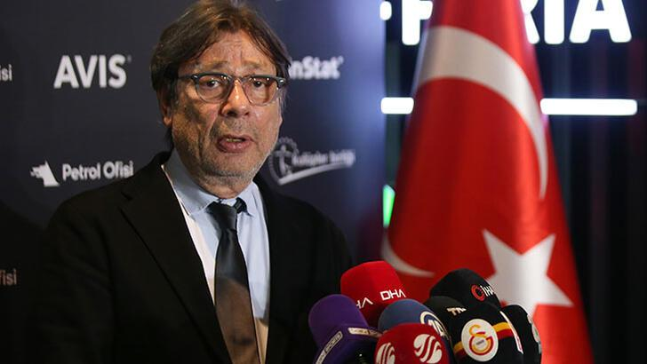 """Mehmet Sepil: """"En muhtemel senaryo 12-13-14 Haziran'da ligin başlaması"""""""