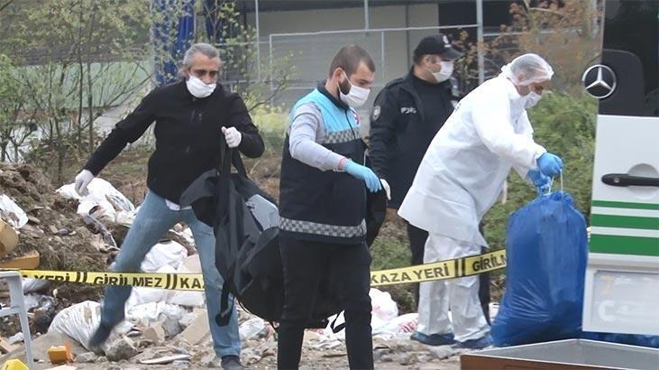 Corona virüs temizliği 18 yıllık cinayeti ortaya çıkarmıştı! Karar verildi