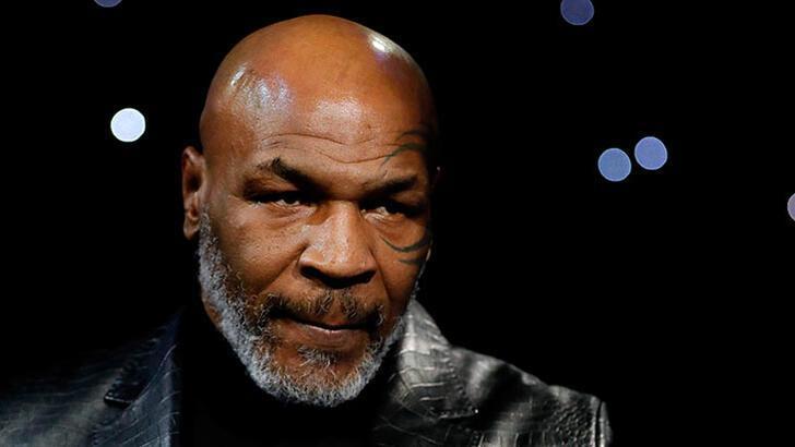 Mike Tyson'dan sürpriz! 'Maça çıkarım'