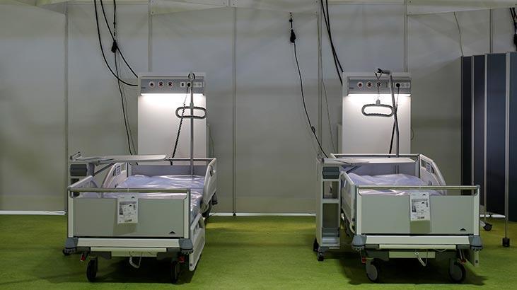 Son dakika haberi... Almanya'da 9 Türk daha corona virüsten hayatını kaybetti