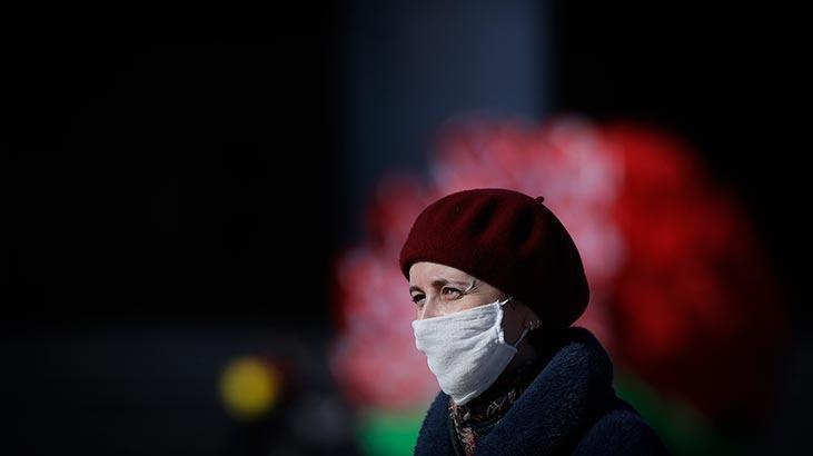 Avrasya ülkelerinde corona virüse bağlı ölümler artıyor