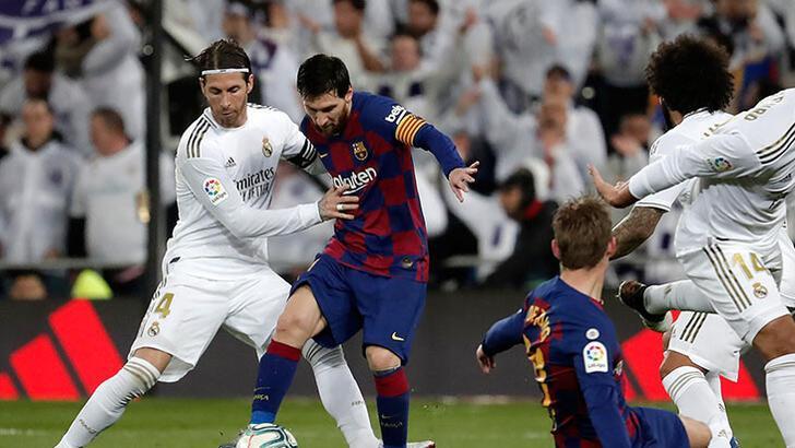 La Liga 2021 yılına kadar seyircisiz oynanacak! İnanılmaz zarar...