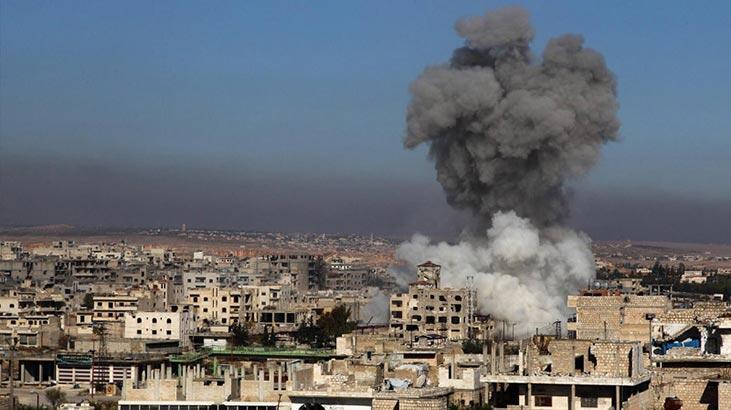 Rejim, İdlib'de  ateşkesi bozuyor