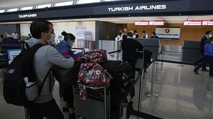Planlanan 3 seferden sonuncusu! Yola çıktılar: Türkiye'ye geliyorlar