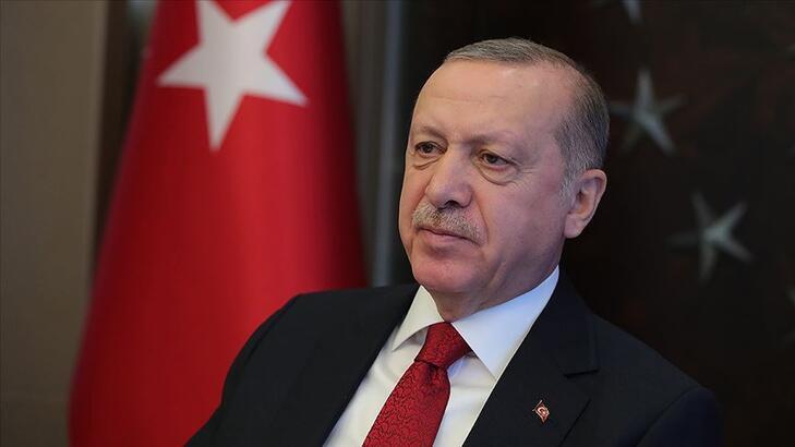 Son dakika: Cumhurbaşkanı Erdoğan'dan şiir paylaşımı