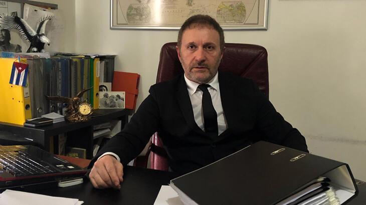 """Hürser Tekinoktay: """"Türkiye'nin en iyi hocası Beşiktaş'ta"""""""