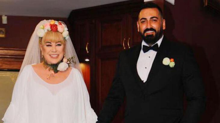 'Zerrin Özer ile Murat Akıncı aynı evde yaşıyor' iddiası!