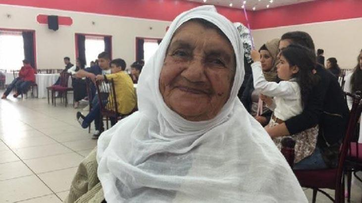 90 yaşındaki kadın 10 günde corona virüsü yendi